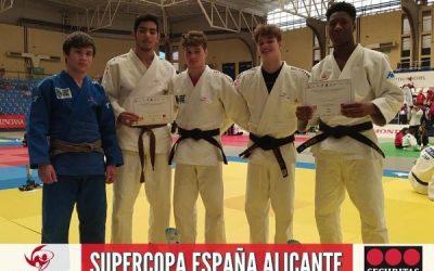 SUPERCOPA DE ESPAÑA, ALICANTE