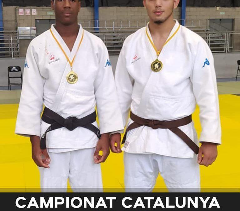 CAMPEONATO DE CATALUNYA SUB21