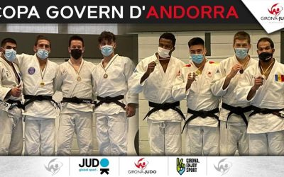 COPA GOVERN D'ANDORRA