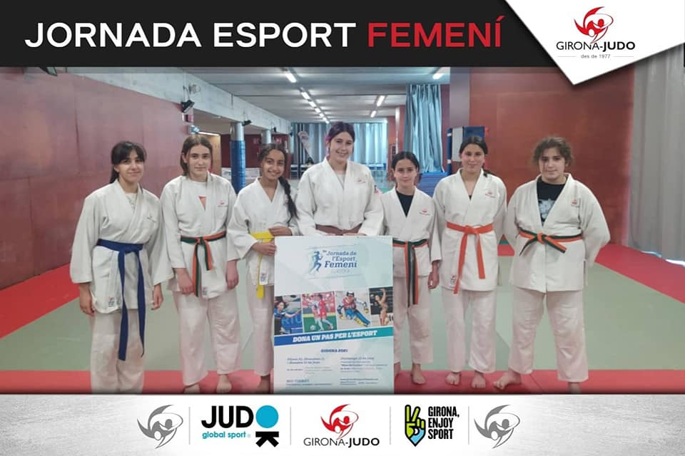 JORNADA DEPORTE FEMENINO